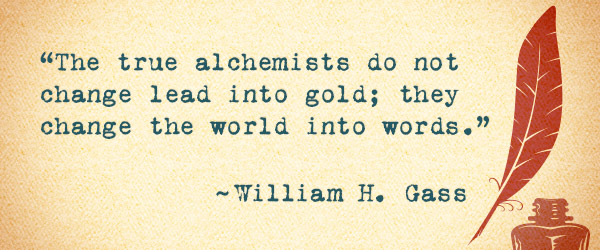 Alchemist writers
